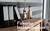 Fiskaplus Logo
